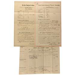 Calaveras legal collection