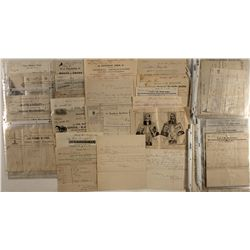 Murphys archive