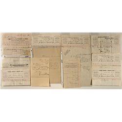 Sonora archive