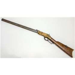 Henry Lever Action Repeating Rifle, Model 1860