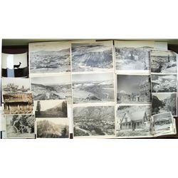 Colorado Photos by George A. Grant