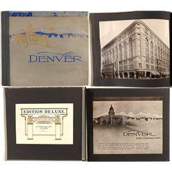 Denver Photobook