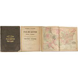 Atlas & Gazetteer of New York
