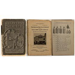 Denver Fire Clay Company, Illustrated Catalog, 1903