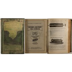 Hendrie & Bolthoff Mfg. and Supply Co. Catalog, No. 97