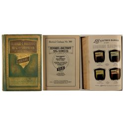 Hendrie & Bolthoff Mfg. and Supply Co. Catalog, No. 100