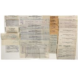 Leadville Document Collection