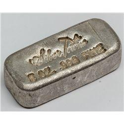Silvertowne Mint Silver Ingot 2