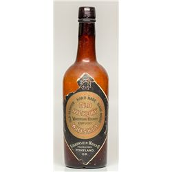 Old Hickory, Woodford County, Kentucky Whiskey
