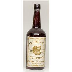 Durham AAA Bourbon
