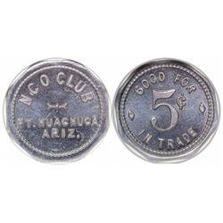 N C O Club Token