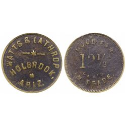 Watts & Nathrop Token