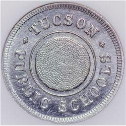 Tucson Public School Token