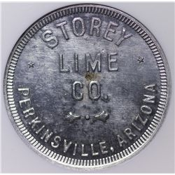 Storey Lime Co. Token