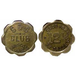 S & S Club Token