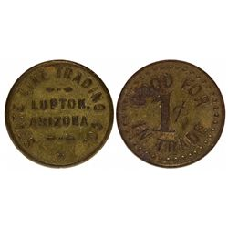 State Line Trading Co. Token