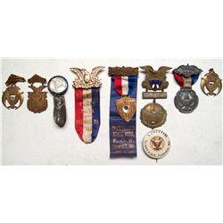 Eagles medals, et al, Maryland
