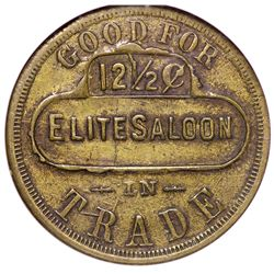 Elite Saloon Token