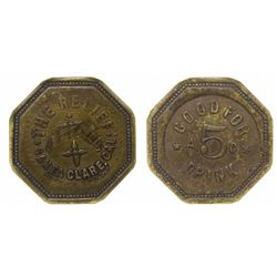 The Relief Token