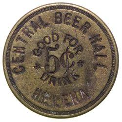 Territorial Beer