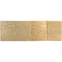 Minnewawa Vineyard Letters