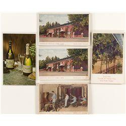 Korbel Postcard Group