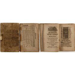 Desilver's Philadelphia Directory and Stranger's Guide
