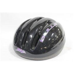 SUPER CYCLE ADULT SIZE HELMET 7 3/8-7 5/8