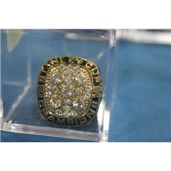 1990 MARK MESSIER STANLEY CUP RING (REPLICA)