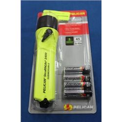 PELICAN STEALTH LIGHT 2400 SUBMERSIBLE FLASHLIGHT
