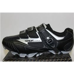 FLY RACING BIKING SHOES ON CHOICE: SIZE 10