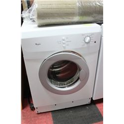 WHIRLPOOL DRYER (USED)