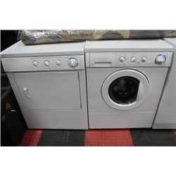 FRIGIDAIRE FRONT LOAD WASHER & DRYER (USED)