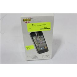 PK OF I-PHONE SCREEN PROTECTORS