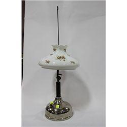 COLEMAN LAMP COMPANY GAS LAMP