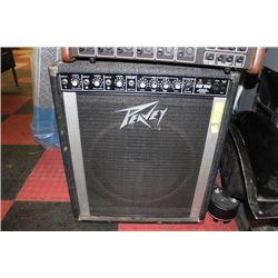 PEAVY KB100 AMP SPEAKER