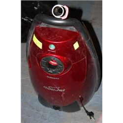 SAMSUNG CANISTER VACUUM***