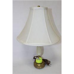 1950'S BEDSIDE LAMP