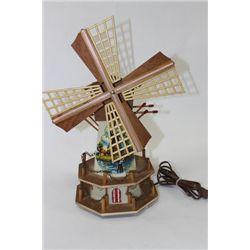 1950'S WINDMILL LAMP