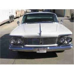1963 CHRYSLER IMPERIAL CROWN COUPE