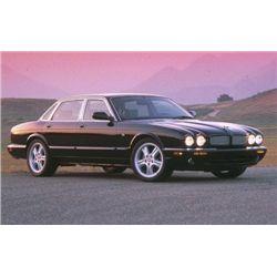 NO RESERVE! 1999 JAGUAR XJR SUPERCHARGED V8