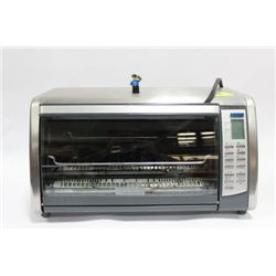 B&D S/S CONVECTION OVEN