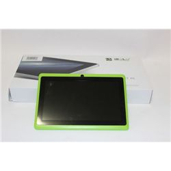 NEW 7 INCH ANDROID MULTIMEDIA TABLET ON CHOICE