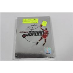 ULTIMATE JORDAN  DVD, NEW IN BOX