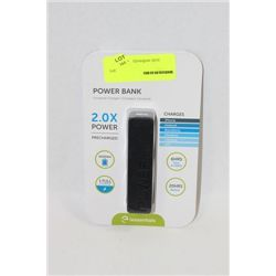 POWERBANK UNIVERSAL CHARGER