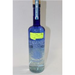 CALENDE SILVER TEQUILA
