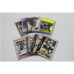 BUNDLE OF GRETZKY COLLECTOR CARDS