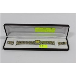 RICCO LADIES WATCH