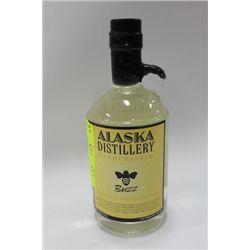 ALASKA HONEY FLAVOURED VODKA