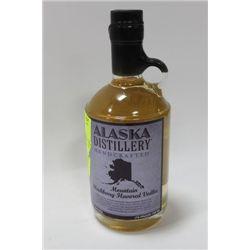 ALASKA BLACKBERRY FLAVOURED VODKA